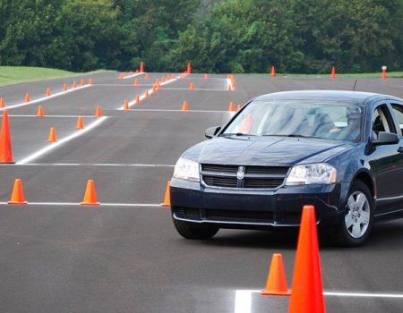 Майбутні водії Кіровоградщини можуть переглянути маршрути практичних іспитів з ПДР онлайн