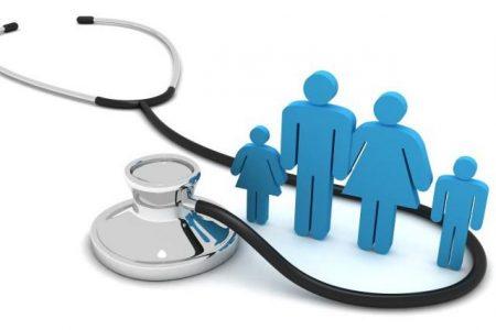 На Кіровоградщині створюють центр громадського здоров'я