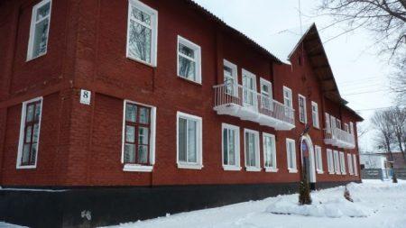Працівників психоневрологічного інтернату на Кіровоградщині підозрюють у побитті пацієнта. ФОТО