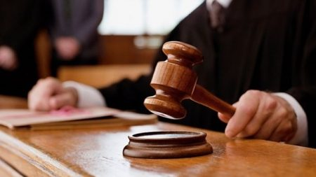 Суддя з Кропивницького увійшла до «антикорупційного» комітету Ради суддів