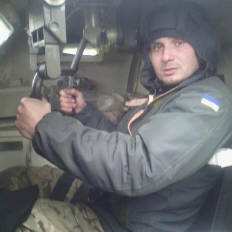 Добровольця з Кіровоградщини відзначать нагородою «Народний герой» 1