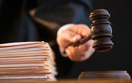 На Кіровоградщині солдата засудили до чотирьох років позбавлення волі за ухилення від служби