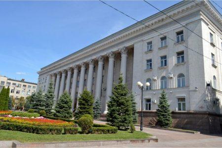 Депутатський корпус міськради Кропивницького не підтримав заяву про складання повноважень своїм колегою