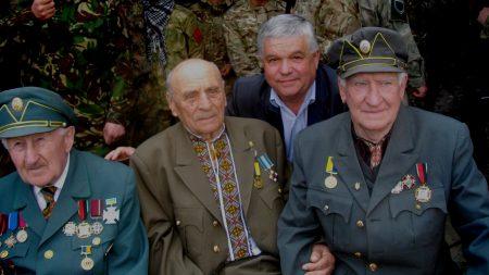 У Кропивницькому посмертно прийняли до спілки журналістів учасника Кенгірського повстання. ФОТО