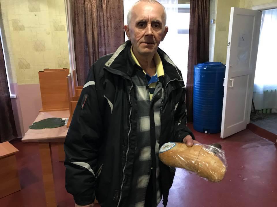 У Кропивницькому мережа кафе допомагає нагодувати безпритульних. ФОТО - 7 - Життя - Без Купюр
