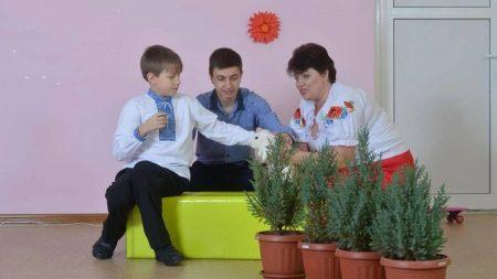 У Кропивницькому для особливих матусь організували соціальний фотопроект