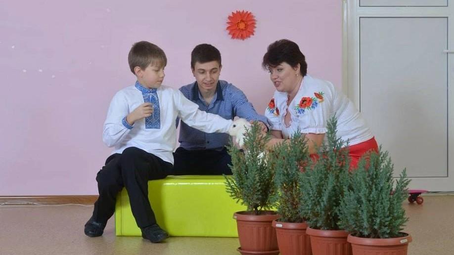 Без Купюр У Кропивницькому для особливих матусь організували соціальний фотопроект Життя  проект Кропивницький