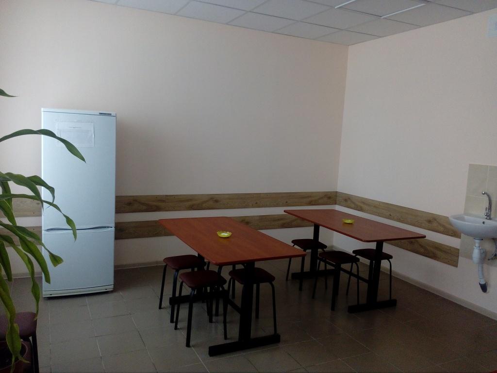 У Новомиргородській лікарні капітально відремонтували терапевтичне відділення. ФОТО - 2 - Здоров'я - Без Купюр