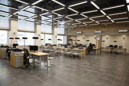 """У Кропивницькому збираються побудувати """"Прозорий офіс"""" за 33 мільйони"""