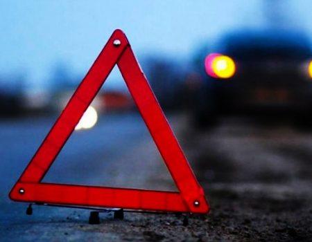 У Кропивницькому автівка збила пішохода