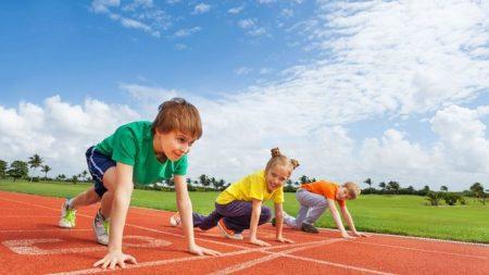 У Кропивницькому стартував перший етап спортивного конкурсу з призовим фондом у 350 тисяч гривень
