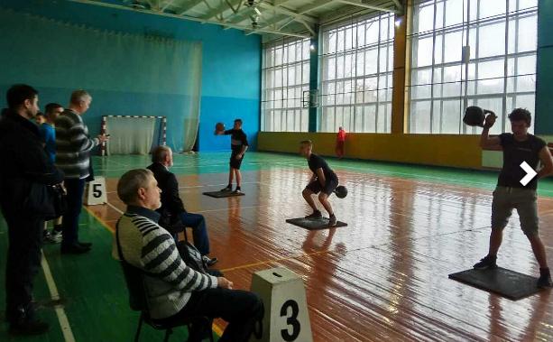 Жонглери гирями з Кропивницького перемогли у всеукраїнському турнірі. ФОТО - 4 - Спорт - Без Купюр