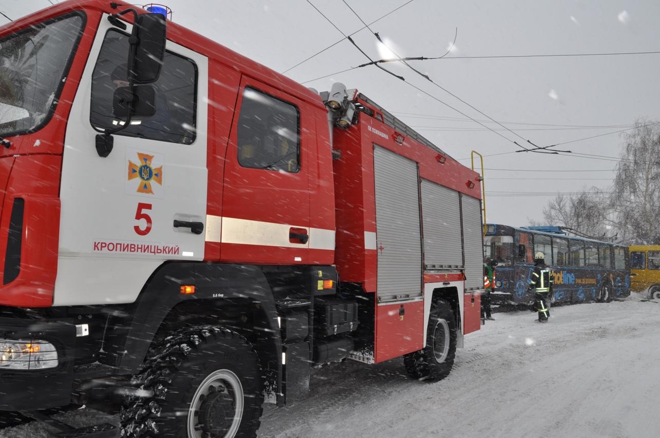 Рятувальники Кіровоградщини вже витягнули з заметів майже 200 автомобілів. ФОТО - 7 - Життя - Без Купюр