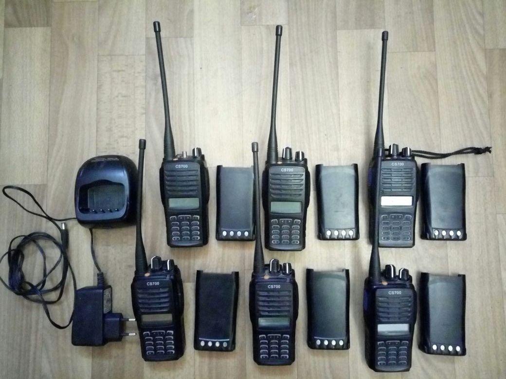 У Кропивницькому сержант продавав украдені у військовій частині портативні радіостанції, але недовго... ФОТО 1