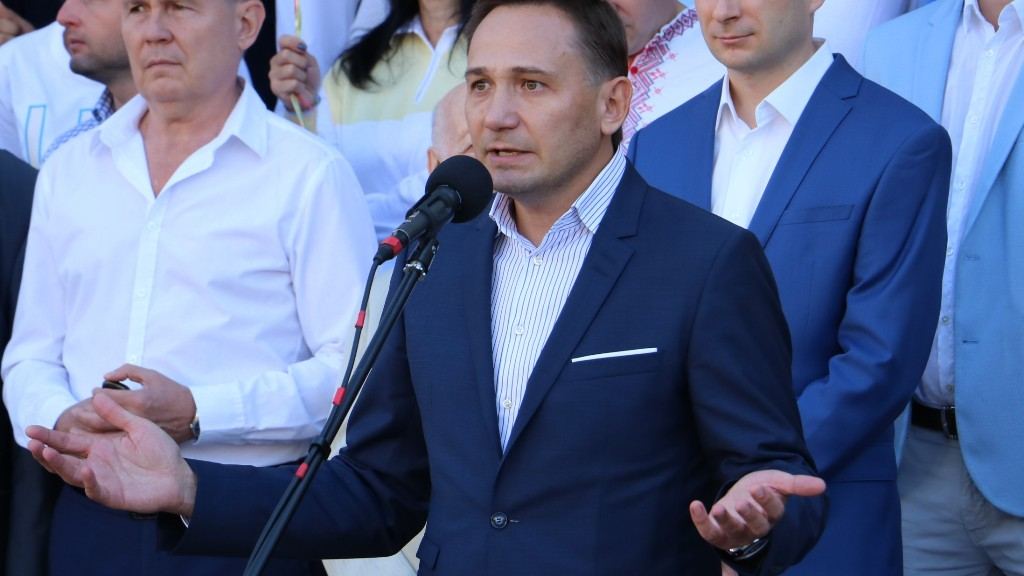 Нардеп-лікар з Кропивницького знову задекларував отриману позику від аптечного підприємства