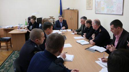 Газові війни 2: у міськраді провели комісію, «Кіровоградгаз» пікетують бюджетники
