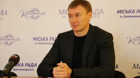 """Андрій Табалов заявив, що цільове призначення земельної ділянки під """"Зоряним"""" має залишитись незмінним"""