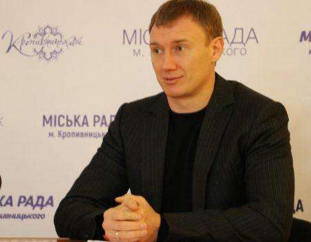 """Табалов заявив, що представники """"Нашого краю"""" проходять до міської ради"""