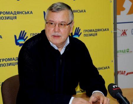 Знищити олігархат, підприємців носити на руках – Гриценко у Кропивницькому про те, як відновити економіку. ФОТО. ВІДЕО