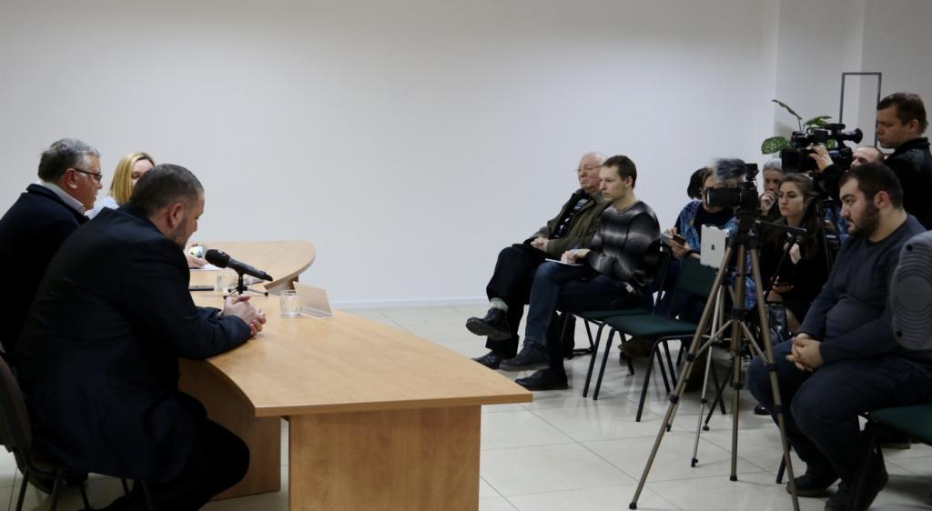 Без Купюр Знищити олігархат, підприємців носити на руках – Гриценко у Кропивницькому про те, як відновити економіку. ФОТО. ВІДЕО Особистості Політика  Кропивницький Анатолій Гриценко