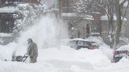 Влада Кропивницького запрошує до розчистки снігу військових, студентів і підприємців