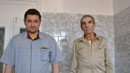 У Кіровоградському обласному кардіодиспансері зробили ще одну унікальну операцію