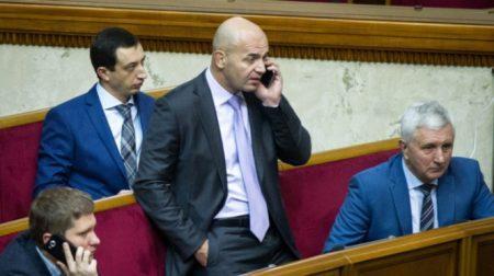 Кіровоградська облрада дозволила видобувати сланець фірмі, пов'язаній з оточенням нардепа Кононенка