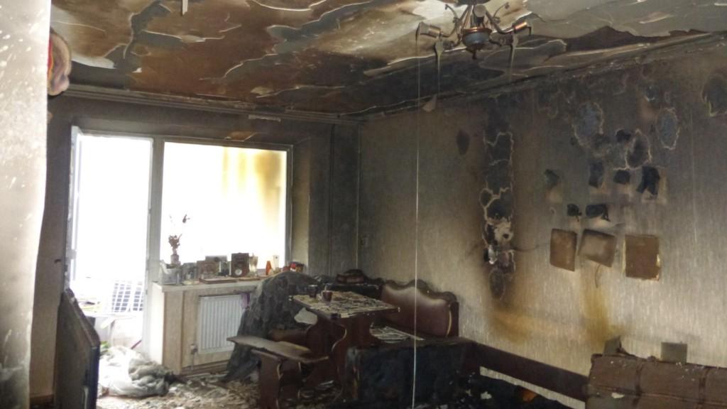 У Кропивницькому на пожежі загинула жінка, небайдужих просять допомогти родині - 1 - Життя - Без Купюр
