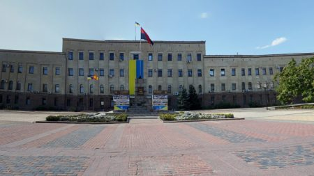 Цього року планують затвердити проект реконструкції площі Героїв Майдану