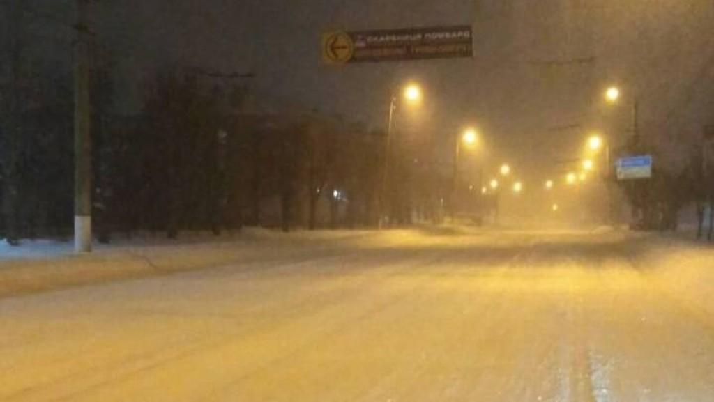 Перебіг ліквідації наслідків снігопаду у Кропивницькому. ФОТО - 8 - Події - Без Купюр
