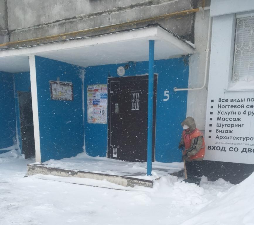 Перебіг ліквідації наслідків снігопаду у Кропивницькому. ФОТО - 14 - Події - Без Купюр