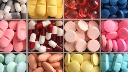 Як медичні заклади Кропивницького забезпечені безкоштовними препаратами з національного переліку