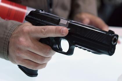 У Кропивницькому обеззброїли чоловіка, який погрожував опонентам