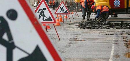 На Кіровоградщині дорожники полагодили 900 кв. м автошляхів державного значення
