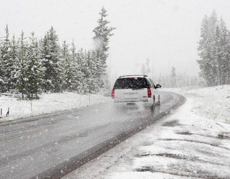 На Кіровоградщині штормове попередження, водіїв просять утриматись від поїздок