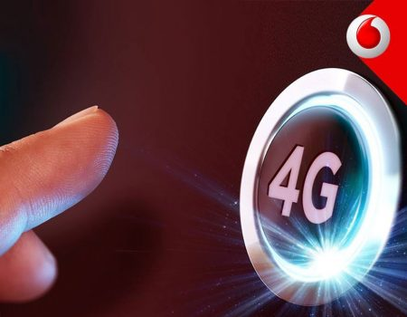 """Протягом тижня в Кропивницькому може запрацювати 4G  від  """"Vodafone"""""""