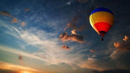 Шахрайство з польотом на повітряній кулі: суд повернув справу прокуратурі