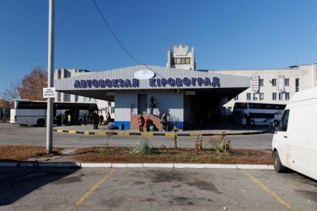 Укртрансбезпека перевірить технічний стан автобусів, якими перевозять пасажирів на Кіровоградщині