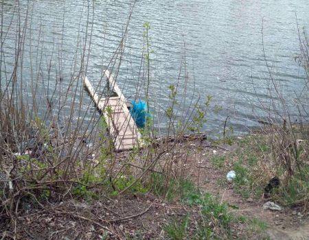 Поліцейські Кіровоградщини розкрили вбивство 46-річного чоловіка, знайденого в пакеті з відрізаною ногою