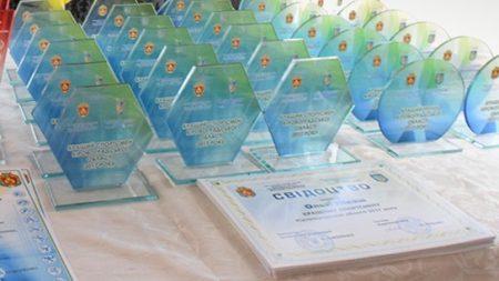 На Кіровоградщині відзначили кращих спортсменів