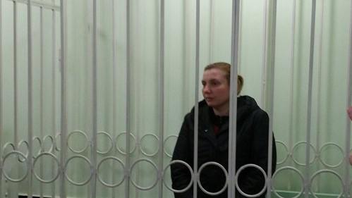 Без Купюр У Кропивницькому адвокат Олени Добродій, котру засудили до примусового лікування, подала апеляцію Кримінал  Олена Добродій Катя Добродій Апеляційний суд