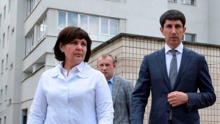 В Кіровоградській обласній лікарні планують відремонтувати ургентну операційну та чотири відділення