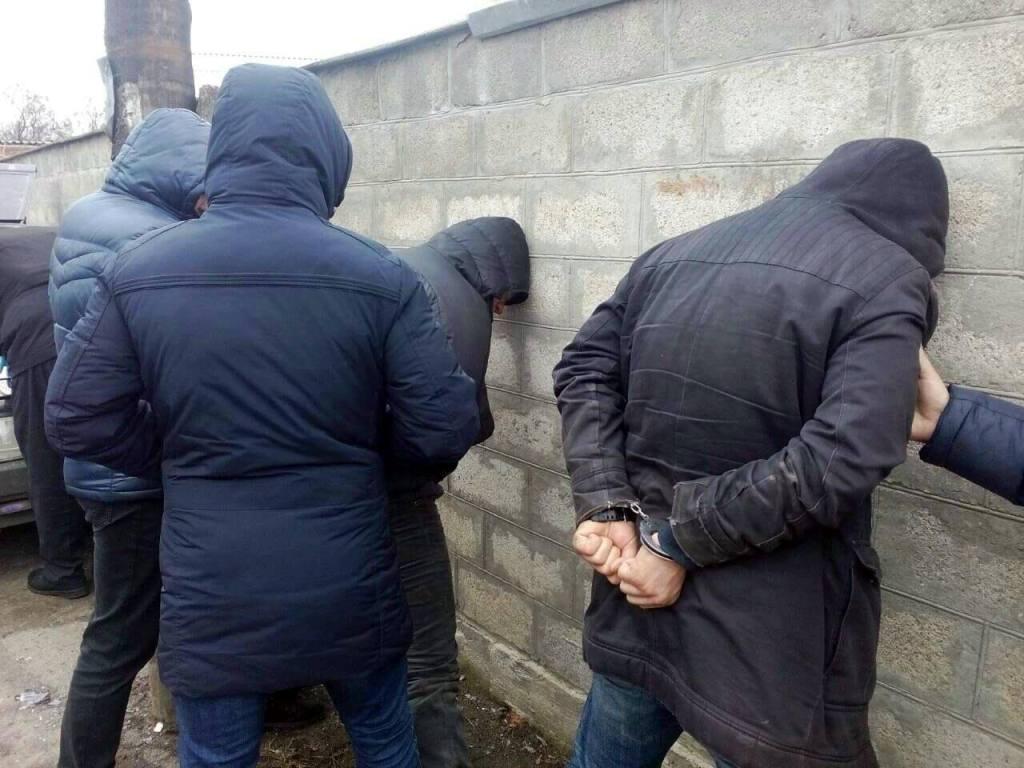 У Кропивницькому затримали квартирних злодіїв. ФОТО - 6 - Кримінал - Без Купюр