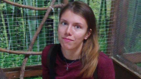 Дівчина, яку знайшли мертвою у Кропивницькому, була художницею. ФОТО - 1 - Життя - Без Купюр