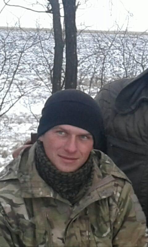 Без Купюр Тіло зниклого військового знайшли у Кропивницькому Життя  Кропивницький Денис Кравченко