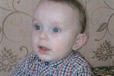 Без Купюр На Кіровоградщині малюк потребує допомоги, щоб вперше почути маму Життя  малюк потребує допомоги Кіровоградщина Даніїл Калькo
