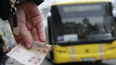 З понеділка у міськраді Кропивницького працюватимуть над проектом рішення про монетизацію пільг на проїзд
