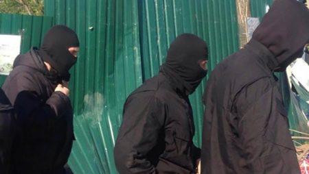 У Бобринці катували родину фермера, який напередодні продав соняшник