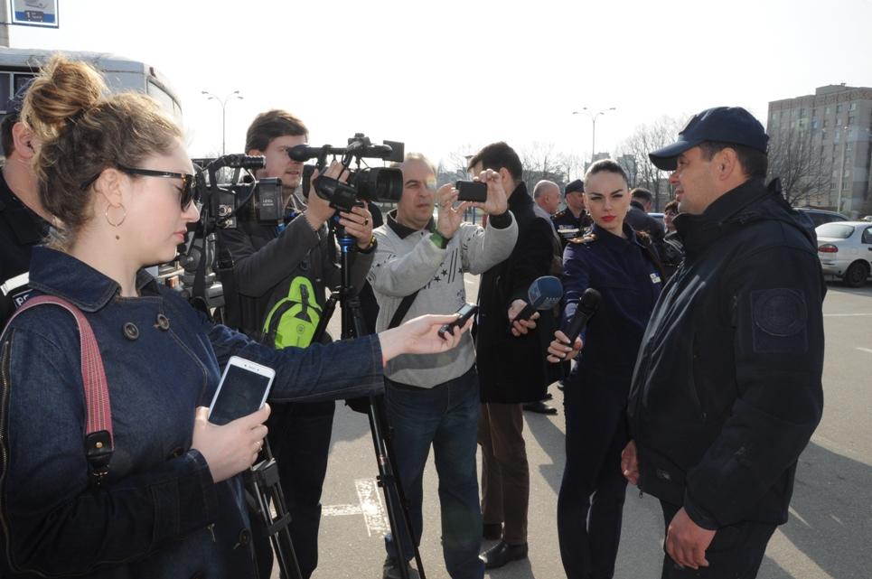 """У  Кропивницькому перевірили стан пожежної безпеки в """"Епіцентрі"""". ФОТО - 1 - Життя - Без Купюр"""