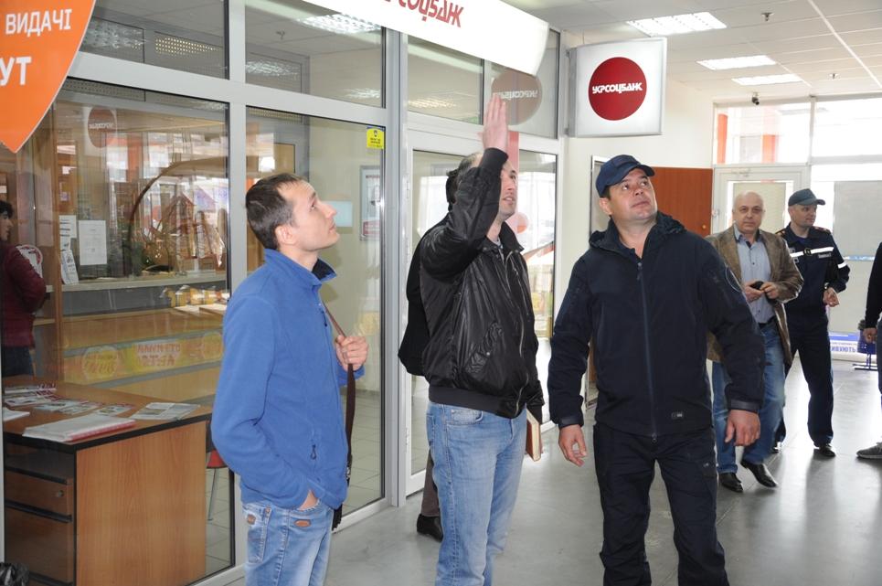 """У  Кропивницькому перевірили стан пожежної безпеки в """"Епіцентрі"""". ФОТО - 3 - Життя - Без Купюр"""